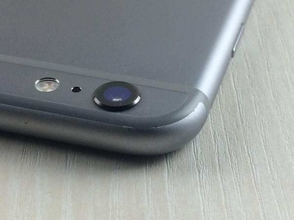 【中古】【安心保証】 au iPhone6sPlus[64G] スペース SIMロック解除済