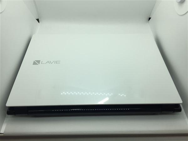 【中古】【安心保証】 NEC ノートPC PC-NS750GAW