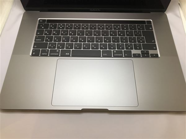 【中古】【安心保証】 アップル ノートPC MVVJ2J/A