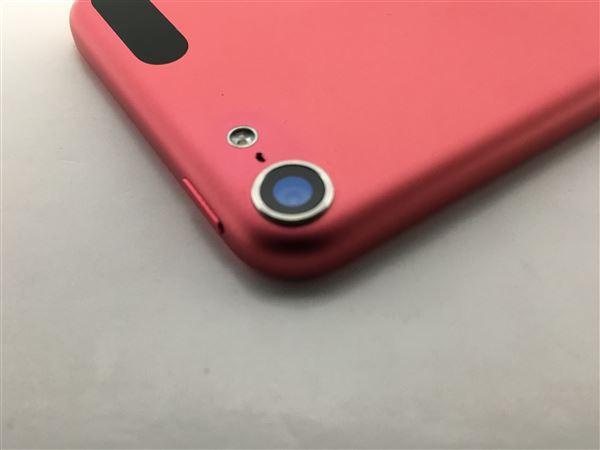 【中古】【安心保証】 iPodtouch5[16GB](ピンク)MGFY2J