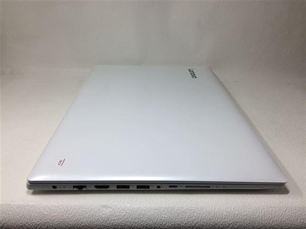 【中古】【安心保証】 Lenovo ノートPC 80XH006LJP