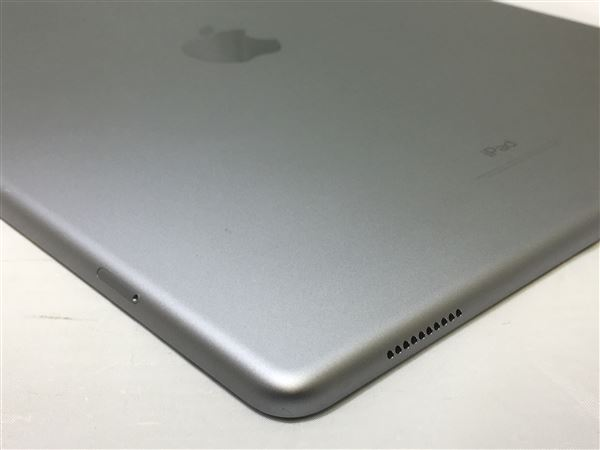【中古】【安心保証】 SoftBank iPadPro 2ー12.9[セルラー256G] グレイ