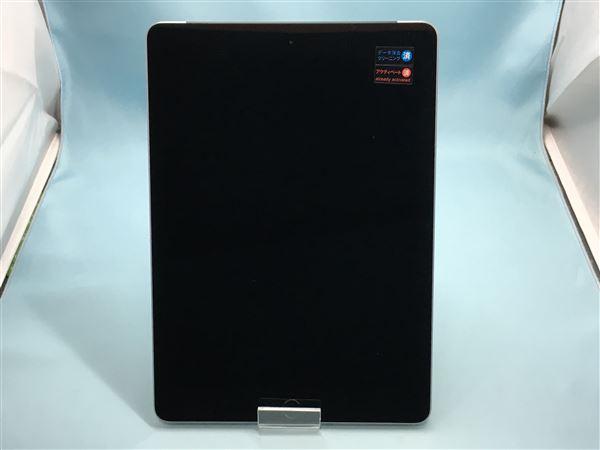 【中古】【安心保証】 SoftBank 9.7iPad 6[セルラー128G] グレイ