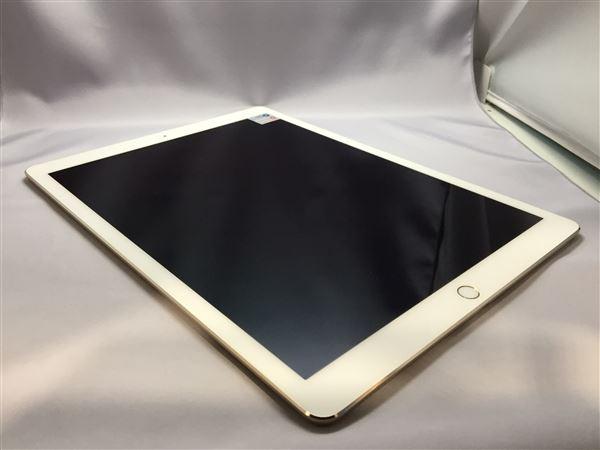 【中古】【安心保証】 12.9iPadPro_1[WiFi128G] ゴールド