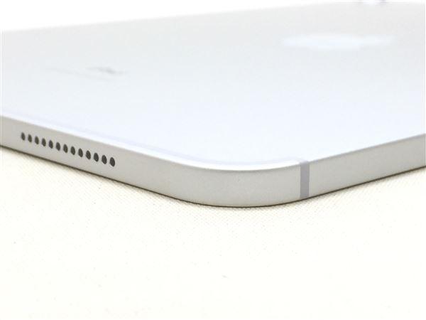 【中古】【安心保証】 au iPadPro 3ー11[セルラー256G] シルバー
