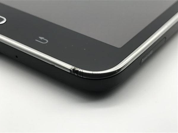 【中古】【安心保証】 SoftBank GALAXYTab4 403SC ブラック