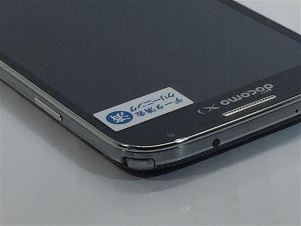【中古】【安心保証】 docomo GALAXY S4 SC-04E