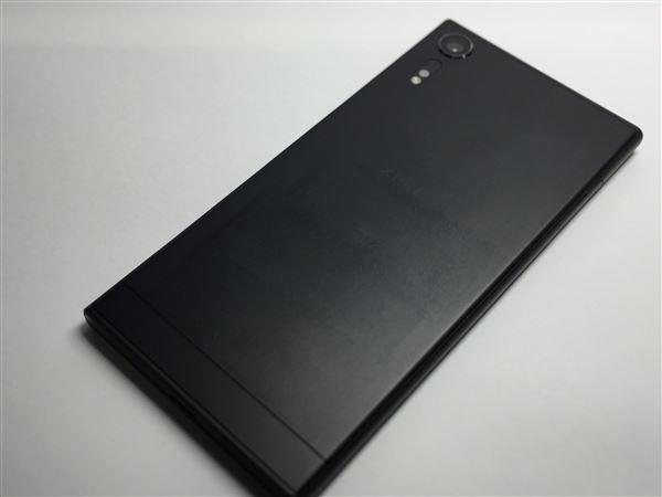 【中古】【安心保証】 au SOV35 ブラック