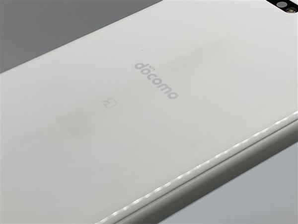 【中古】【安心保証】 docomo SO-02J ホワイト