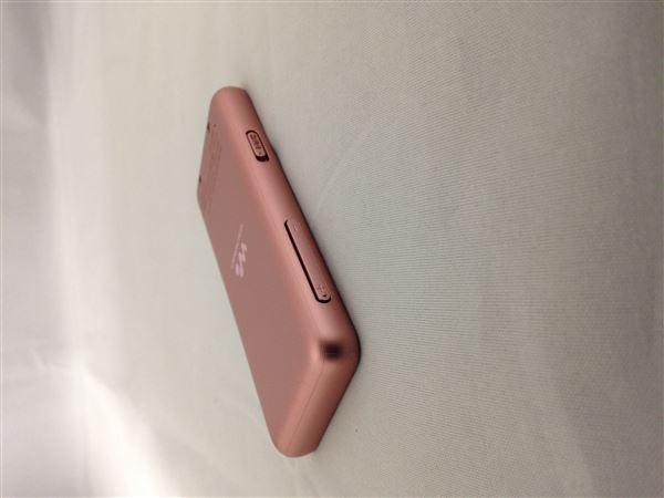 【中古】【安心保証】 S310Kシリーズ[4GB](ライトピンク)NW-S313