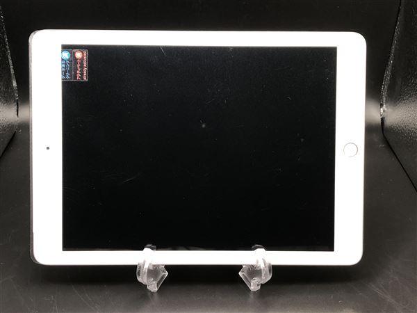 【中古】【安心保証】 9.7iPad 6[32G] シルバー