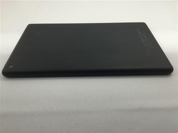 【中古】【安心保証】 FireHD_8_8_2018[16G] ブラック