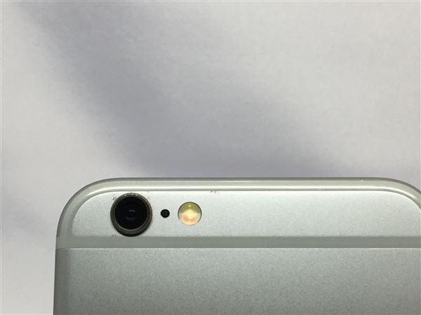 【中古】【安心保証】 SoftBank iPhone6s[64G] スペースグレイ