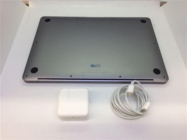 【中古】【安心保証】 アップル ノートPC MVFH2J/A