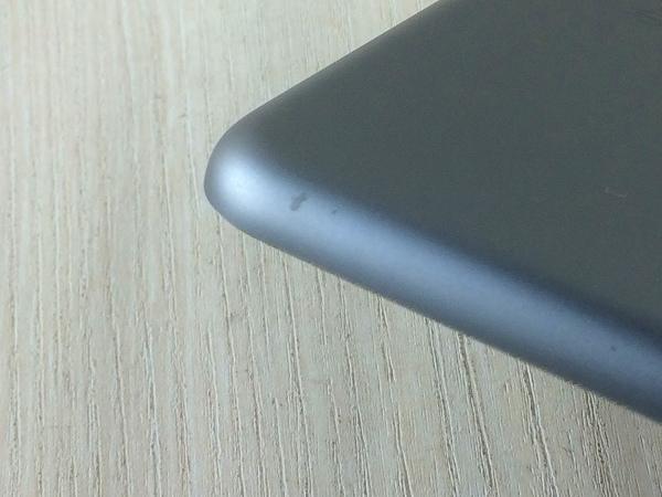 【中古】【安心保証】 docomo iPadmini2[セルラー32G] グレイ