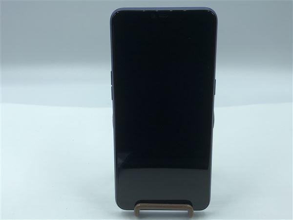 【中古】【安心保証】 SIMフリー R15 Neo[3G] ダイヤモンドブルー