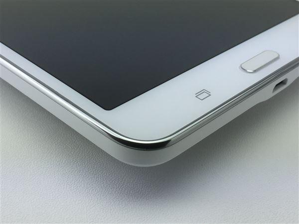 【中古】【安心保証】 SoftBank GALAXYTab4 403SC ホワイト