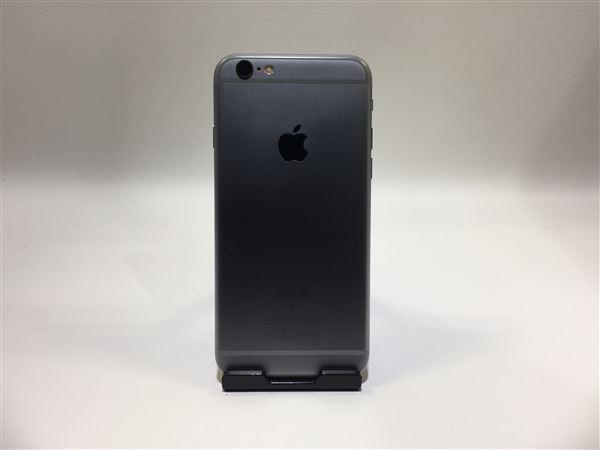 【中古】【安心保証】 SIMフリー iPhone6s[海外64G] スペースグレイ