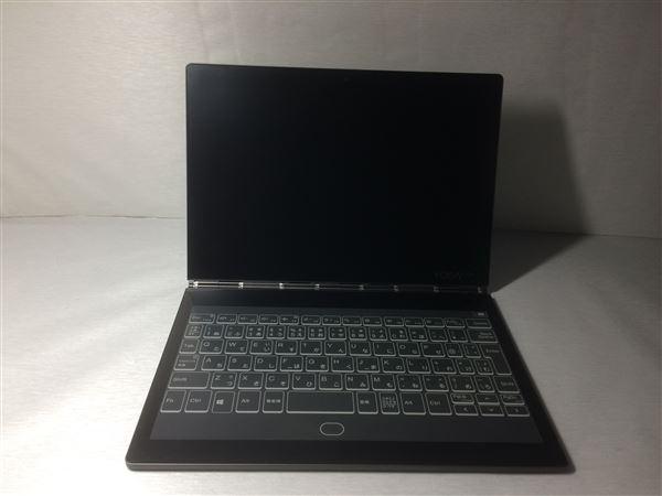 【中古】【安心保証】 Lenovo ノートPC YB-J912F