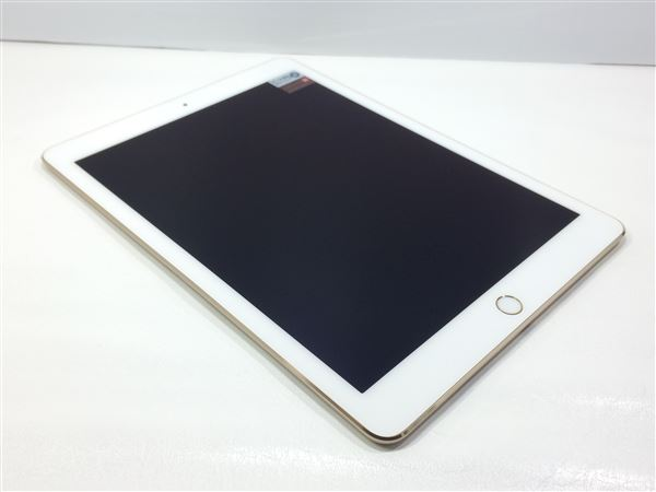 【中古】【安心保証】 iPadPro 1ー9.7[WiFi32G] ゴールド