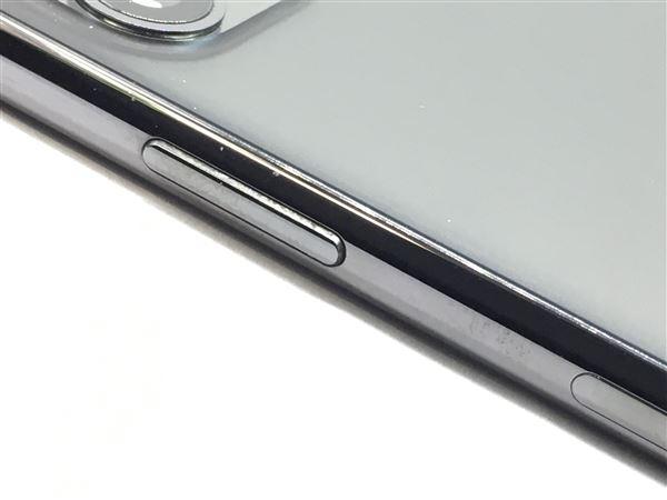 【中古】【安心保証】 SoftBank iPhone11 Pro Max[64G] グレイ