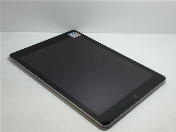 【中古】【安心保証】 9.7iPad[WiFi32G] グレイ