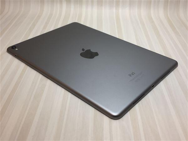 【中古】【安心保証】 9.7iPadPro_1[WiFi32G] グレイ