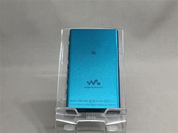【中古】【安心保証】 A30シリーズ[64GB](ビリジアンブルー)NW-A37HN