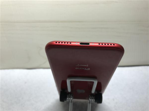 【中古】【安心保証】 docomo iPhone8[64G] レッド