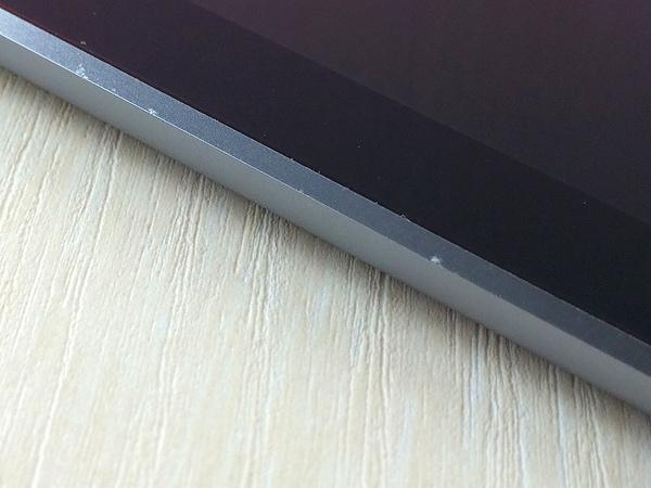 【中古】【安心保証】 au iPadPro 1ー9.7[セルラー32G] グレイ