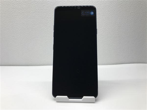 【中古】【安心保証】 Y!mobile Android One X5 ニューモロッカンブルー