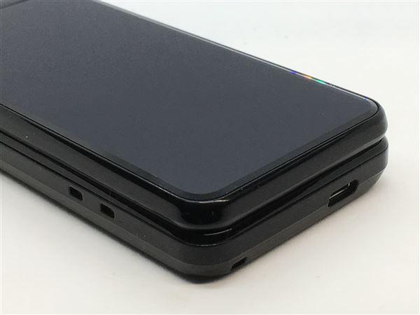 【中古】【安心保証】 Y!mobile AQUOS 2 602SH ブラック
