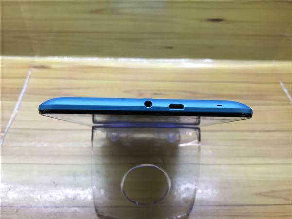 【中古】【安心保証】 MeMOPad7 ME176 K013 ブルー