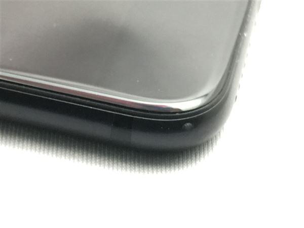 【中古】【安心保証】 SoftBank iPhone7[32G] ブラック