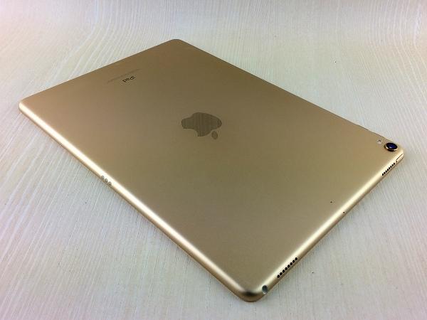 【中古】【安心保証】 10.5iPadPro 2[WiFi64G] ゴールド