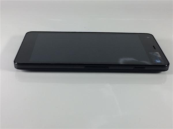 【中古】【安心保証】 SoftBank 602KC ブラック