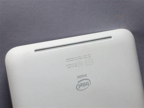 【中古】【安心保証】 MeMOPad7 ME176 K013 ホワイト