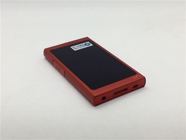 【中古】【安心保証】 A30シリーズ[32GB](シナバーレッド)NW-A36HN