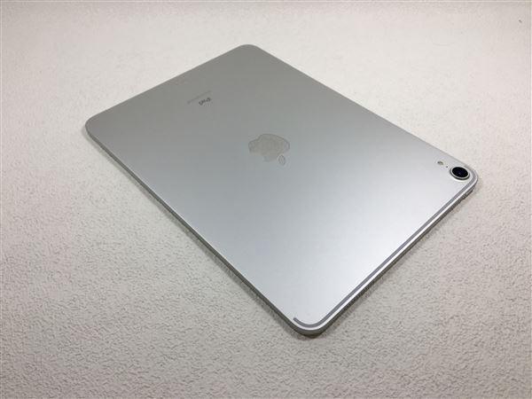 【中古】【安心保証】 iPadPro 3ー11[WiFi64G] シルバー