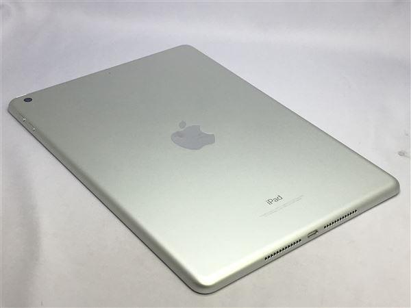 【中古】【安心保証】 9.7iPad[WiFi128G] シルバー