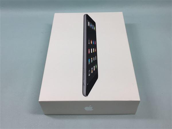 【中古】【安心保証】 iPadmini2[WiFi 16G] グレイ