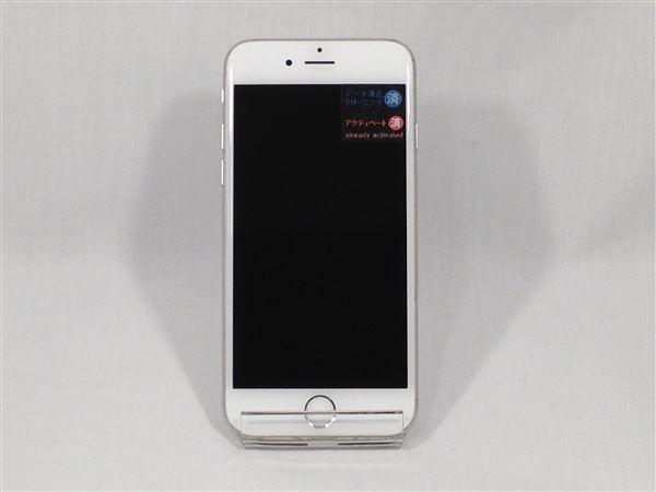 【中古】【安心保証】 SoftBank iPhone6s[16G] シルバー