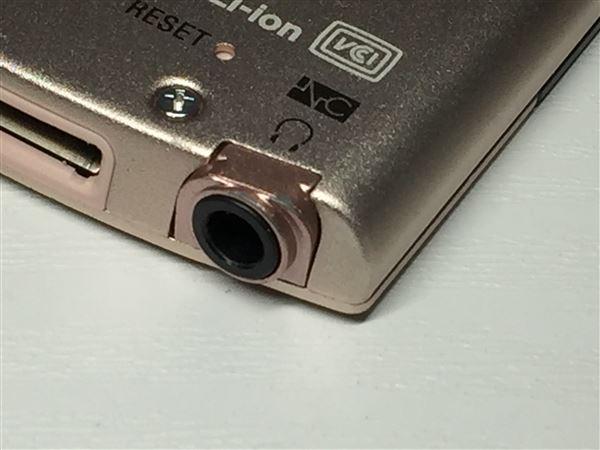 【中古】【安心保証】 A850シリーズ[16GB](ロゼピンク)NW-A855