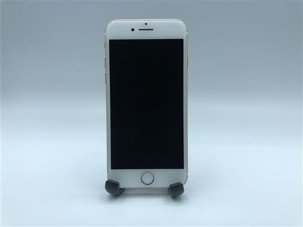 【中古】【安心保証】 docomo iPhone7[32G] ゴールド