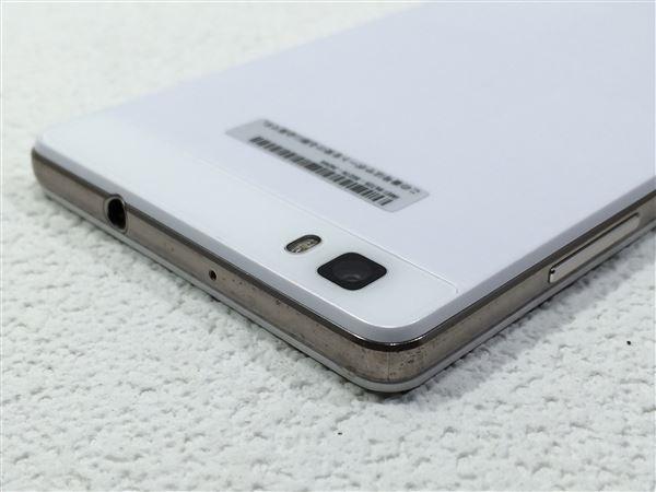 【中古】【安心保証】 Y!mobile 503HW ホワイト