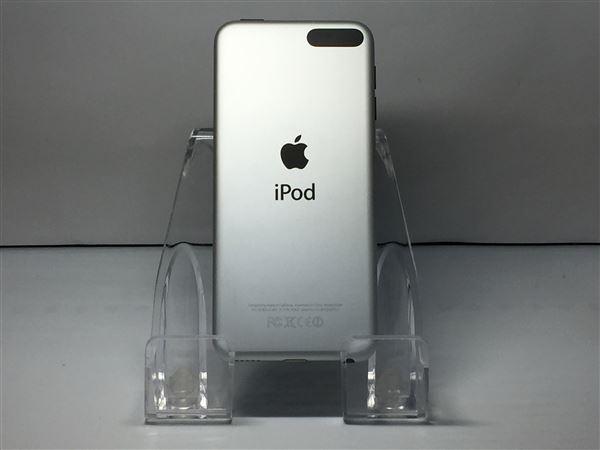 【中古】【安心保証】 iPodtouch5[16GB](クロギン) ME643J