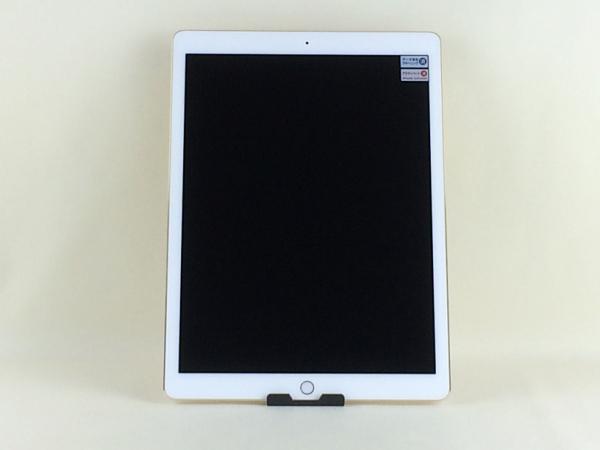 【中古】【安心保証】 12.9iPadPro 1[WiFi256G] ゴールド