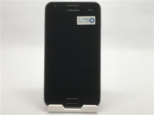 【中古】【安心保証】 docomo NEXT series GALAXY S II LTE SC-03D