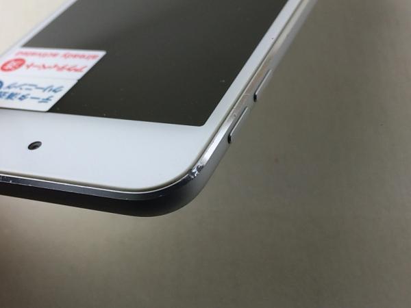 【中古】【安心保証】 iPodtouch5[64GB](ホワイトシルバ) MD721J