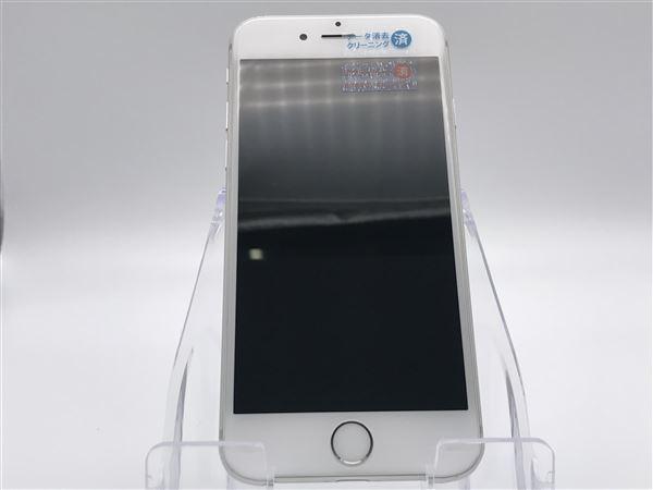 【中古】【安心保証】 SIMフリー iPhone6s[64G] シルバー